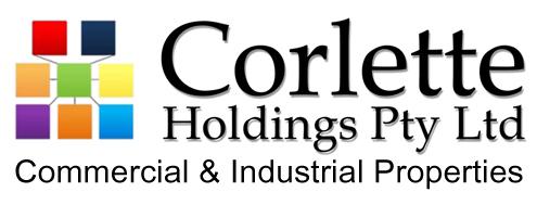 Logo Corlette